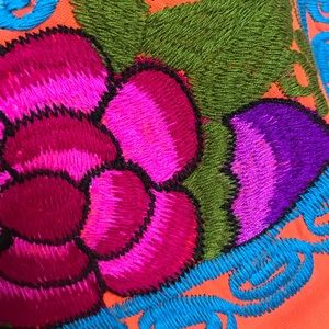 Cielito Lindo Tops - Authentic Mexican Embroidered Blouse Traditional